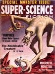 Super-Science Fiction, April 1959