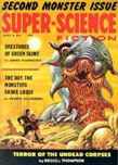 Super-Science Fiction, June 1959