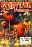 Startling Stories, May 1939