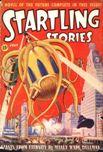 Startling Stories, July 1939