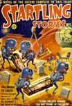 Startling Stories, September 1939
