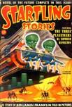 Startling Stories, January 1940