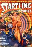 Startling Stories, May 1940