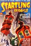 Startling Stories, July 1940