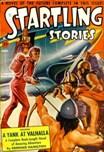 Startling Stories, January 1941