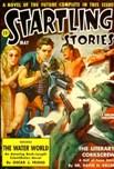Startling Stories, May 1941