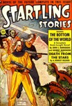 Startling Stories, September 1941