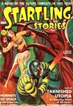 Startling Stories, March 1942