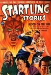 Startling Stories, May 1942