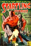 Startling Stories, July 1942