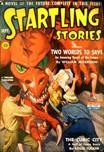 Startling Stories, September 1942