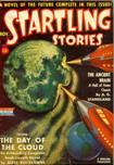 Startling Stories, November 1942