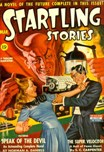 Startling Stories, March 1943