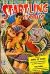 Startling Stories, June 1943