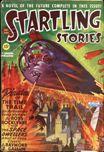 Startling Stories, Fall 1943