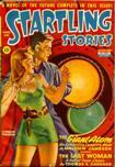 Startling Stories, Winter 1943-1944