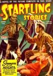 Startling Stories, Summer 1944