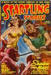 Startling Stories, Fall 1944