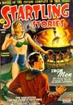 Startling Stories, Winter 1944-1945