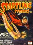 Startling Stories, Winter 1945-1946