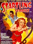 Startling Stories, March 1946
