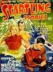 Startling Stories, Spring 1946