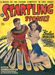 Startling Stories, Fall 1946