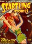 Startling Stories, January 1947
