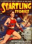 Startling Stories, May 1947