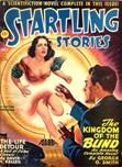 Startling Stories, July 1947