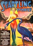 Startling Stories, January 1948