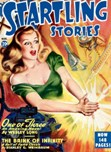 Startling Stories, March 1948