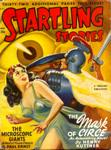 Startling Stories, May 1948
