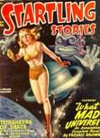 Startling Stories, September 1948
