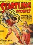 Startling Stories, November 1948