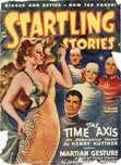 Startling Stories, January 1949