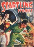Startling Stories, March 1949