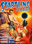 Startling Stories, May 1949