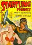 Startling Stories, May 1950