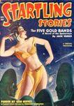 Startling Stories, November 1950