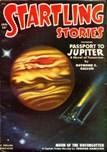 Startling Stories, January 1951