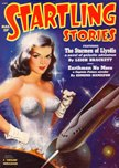 Startling Stories, March 1951