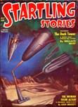 Startling Stories, July 1951