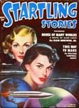 Startling Stories, September 1951