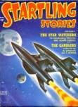 Startling Stories, November 1951