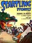 Startling Stories, January 1952
