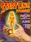 Startling Stories, February 1952
