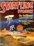 Startling Stories, May 1952