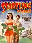 Startling Stories, June 1952