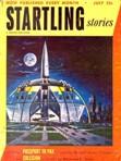 Startling Stories, July 1952